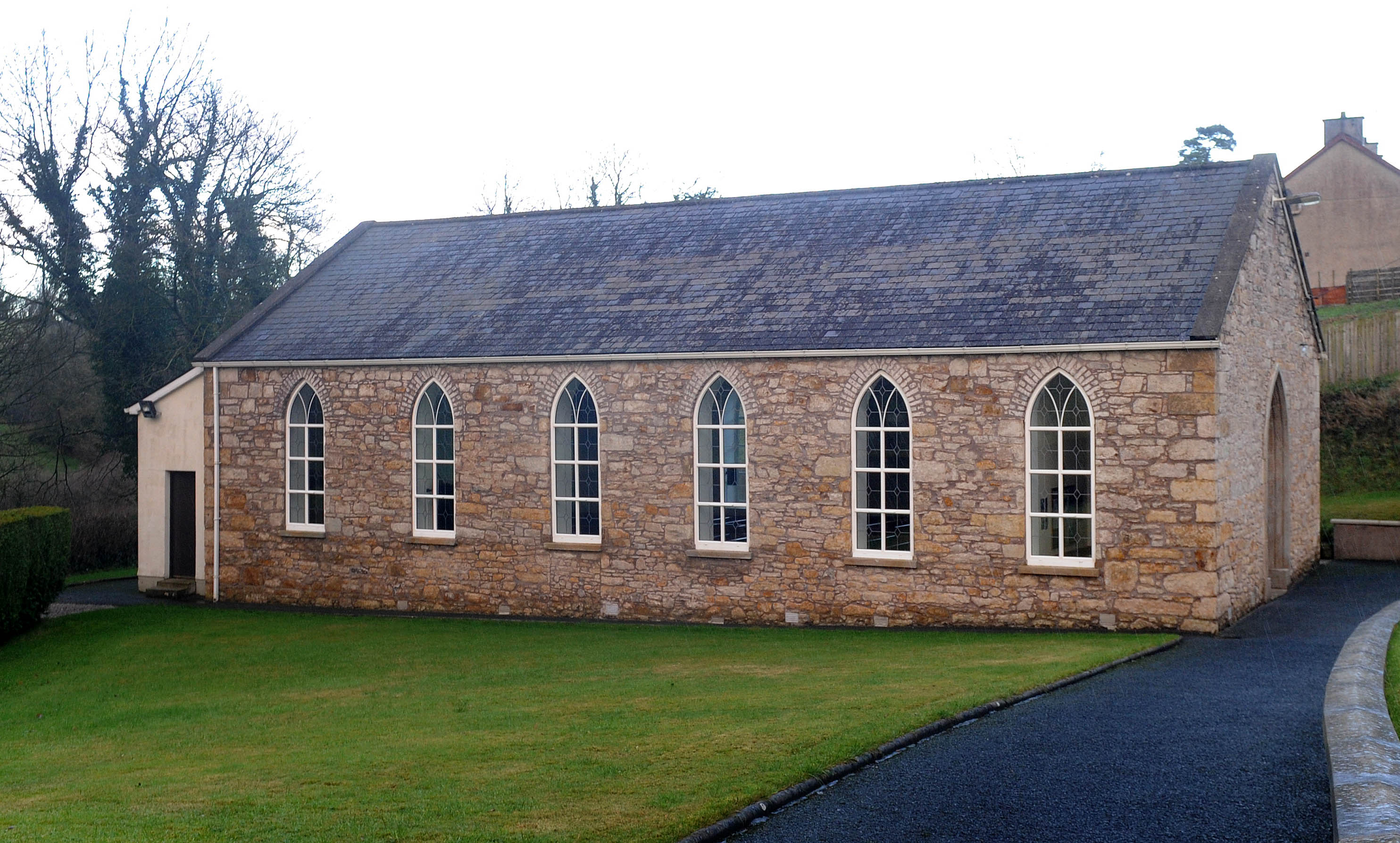 LowerClonaneesePresbyterianChurch