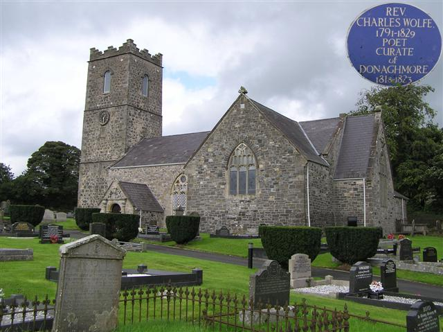St Michaels Church of IrelandCastlecaulfield